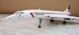 Flugzeug Modelle von Rainer Dierchen