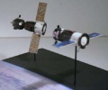 Raumfahrt Modelle Soyuz