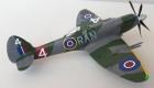 Spitfire F.Mk21 im Maßstab 1:48