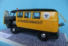 ADAC VW T1 in 1:24