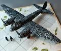 Ju-88 S-3 KG 66 Revell 1/48