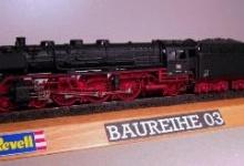 Eisenbahn Modell Revell 1/87