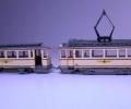 Straßenbahn Modelle in 1/87