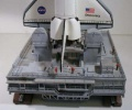 Space Shuttle Revell 1/144