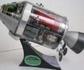 Apollo Spacecraft Revell 1/32