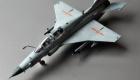 Ji-9 Plateuadler/Chengdu Aircraft Ind. in 1:48