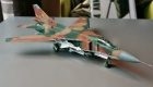 MiG-23 BN Flogger H in 1/48