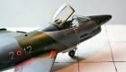 Fiat G.91 R1 im Maßstab 1:48