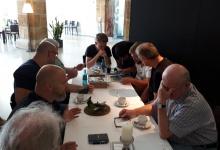 Unser Clubtreffen im Juli 2018