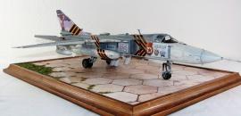 Suchoi Su- 24 MR in 1/48 von Thomas Tümpel