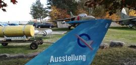 24. Plastmodellausstellung im Flugplatzmuseum Cottbus 2018