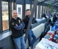 Zur 13. Modellbauausstellung des Kraftwerk e.V. Chemnitz