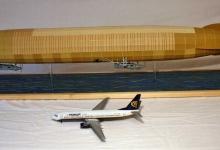 Zeppelin L 13 von Rainer Dierchen