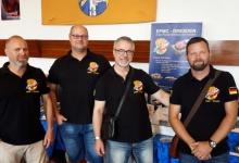 Zur 27. Modellbauausstellung des PMC Leipzig am 03. & 04.08.2019