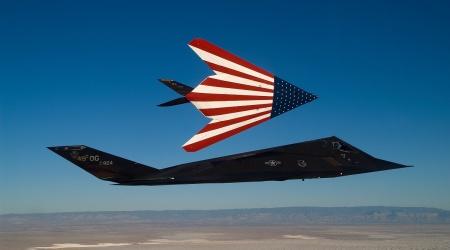 Lockheed F-117 Nighthawk 1/48 von Thomas Tümpel