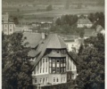 Das Boberhaus in Lwówek Śląski (Löwenberg in Niederschlesien) im Maßstab 1/87 von Rainer Dierchen