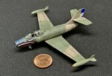 Dassault MD.450 Ouragan 1/144 von Björn Leichsenring
