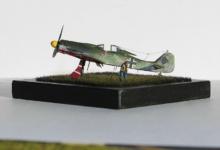 Focke Wolf FW 190D-9 von Björn Leichsenring