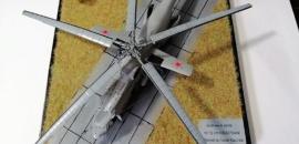 Mil Mi-6 Hook von  Björn Leichsenring – Eastern Express 1/144