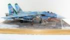 """Suchoi Su-27 P """"Kopeke"""" von Thomas Tümpel – Academy 1/48"""