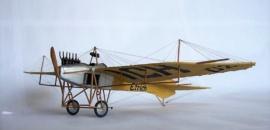 Etrich Taube 1913 von Lothar Greifenberg – Flashback 1:48