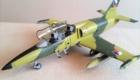 Aero L-39 Albatros von Wolfgang Tamme – Trumpeter 1/48