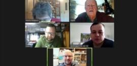1. Online-Clubtreffen des EPMC-Dresden (März 2021)