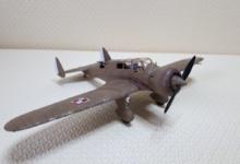 PZL 42 von Falko Kloss – IBG Models 1/72