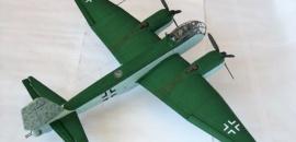 Junkers Ju 388 L-1 von Lothar Greifenberg – Planet Models 1/48
